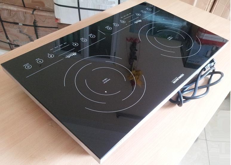 Sửa bếp hồng ngoại