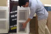 Sửa quạt điều hòa - Quạt hơi nước | Uy tín tại Hà Nội