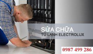 sửa tủ lạnh electrolux tại hà nội