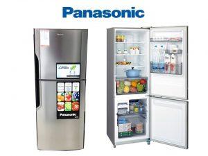 sửa chữa tủ lạnh panasonic