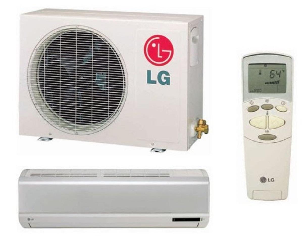 sửa điều hòa LG